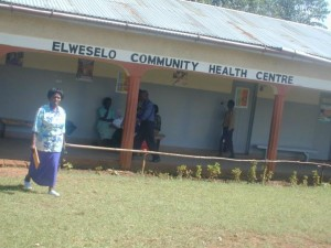 Elwesero Medical Clinic