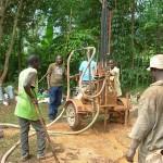 The Water Project: Ebubayi Community Well -