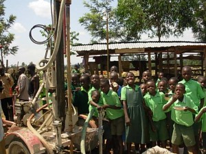 The Water Project : precious-academy-makunga5