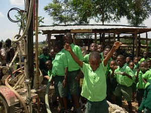 The Water Project : precious-academy-makunga6