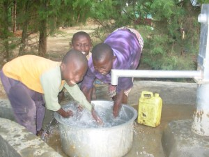 The Water Project : boys_shiambula