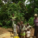 The Water Project: St. Thomas ACK Church - Lunza -