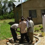 The Water Project: Musungururu Community Well -