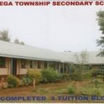 The Water Project: Kakamega Township Secondary School -