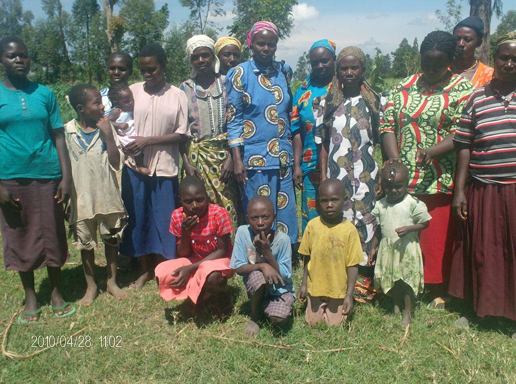 Photo of Mama Sukuma Self Help Womens Group