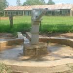 The Water Project: Kimangeti Secondary School -