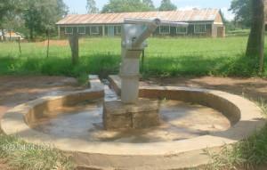The Water Project : kimangeti-sec-school