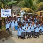 The Water Project: The Word of Life Bilingual Pre-Primary and Secondary School -