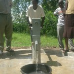The Water Project: Kanyangwena Primary School - Kenya -