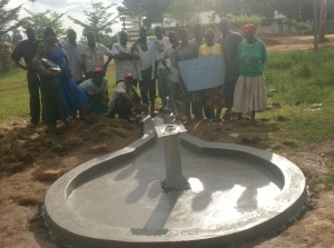 The Water Project : ark-of-orphans-members