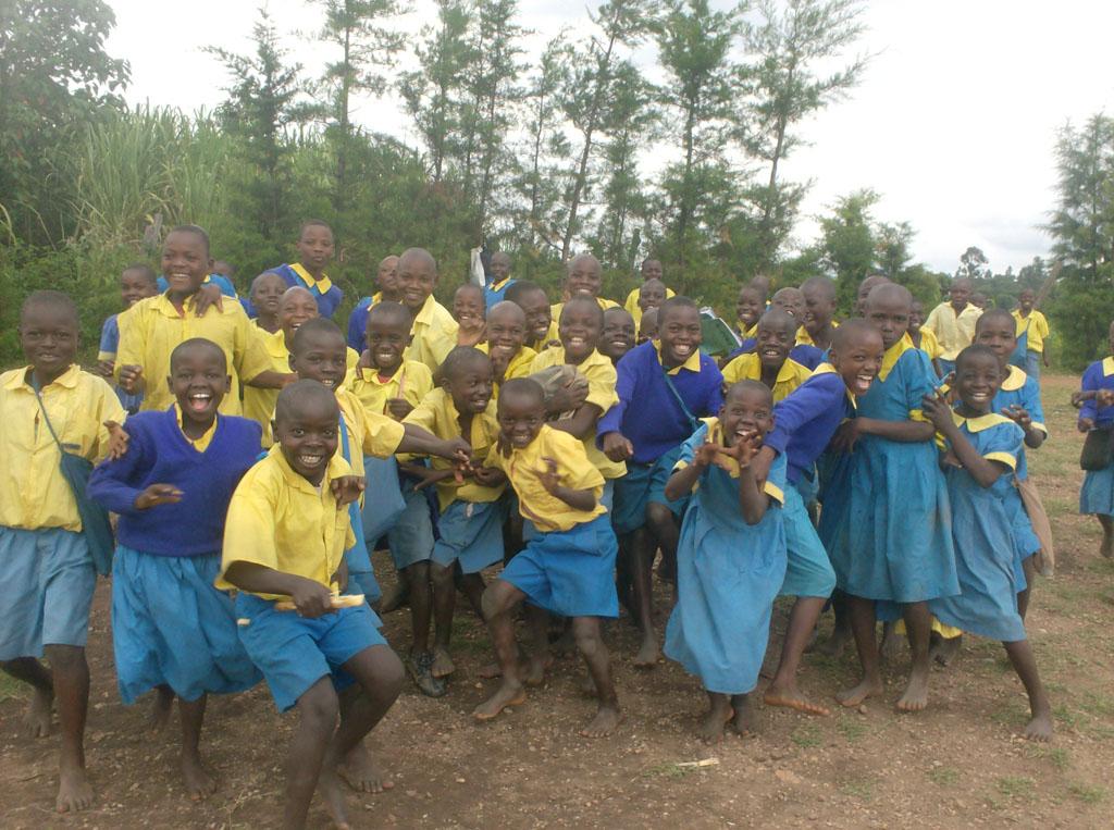 Photo of Bulovi Primary School Well