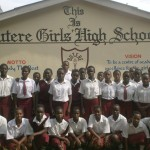 Photo of Butere Girls High School
