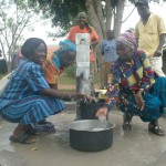 The Water Project: Mama Sukuma Self Help Womens Group -