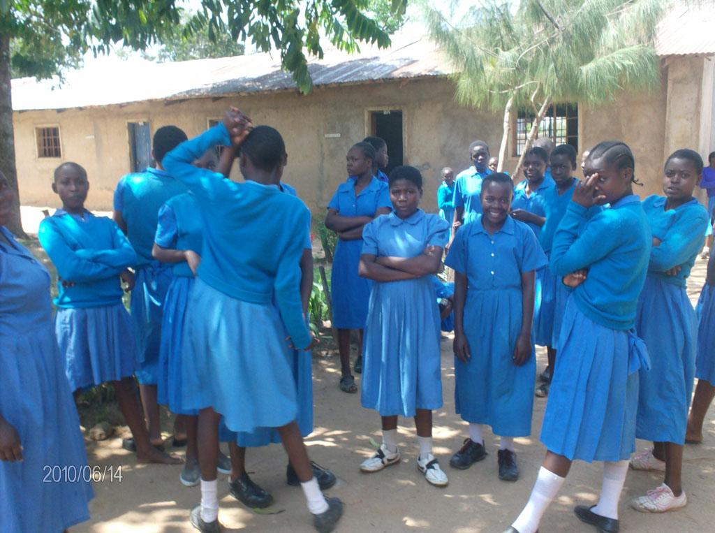 Photo of Maraba Primary School