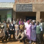 The Water Project: Ark of Orphans Development Project -