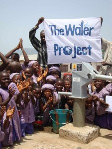 The Water Project : mp5