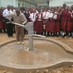 The Water Project: Bishop Sulumeti Girls Secondary -