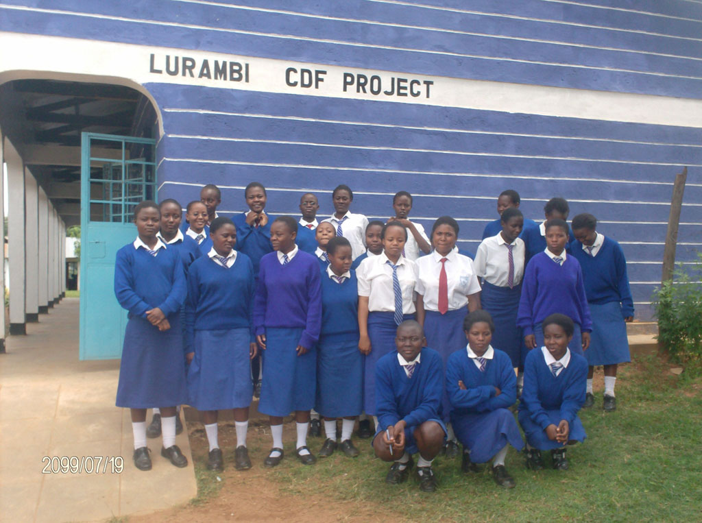 Photo of Matende Girls Secondary School