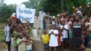 The Water Project : magbam2