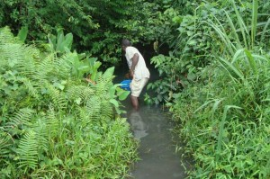 The Water Project : magbam5