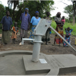 The Water Project: Waji -