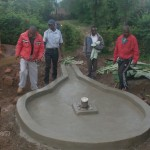 The Water Project: Bulovi Primary School Well -
