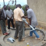 The Water Project: Maraba Primary School -
