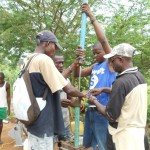 The Water Project: Benke Community -