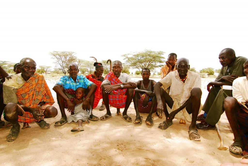 Photo of Kakiriing Community Well