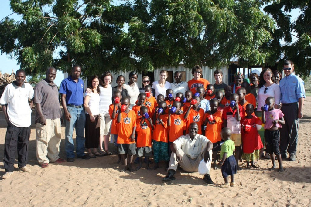 Photo of House of Hope Orphanage Well