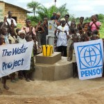 The Water Project: Lungi - New London - #9 Jalloh St Well Rehabilitation -