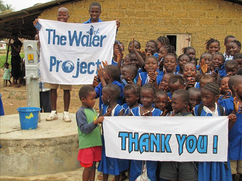 Photo of Rogbere - RC St Michael Primary School Well Repair Project