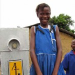 The Water Project: Rogbere - RC St Michael Primary School Well Repair Project -