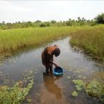 The Water Project: Kulafai Rashideen Primary School Well Rehabilitation -