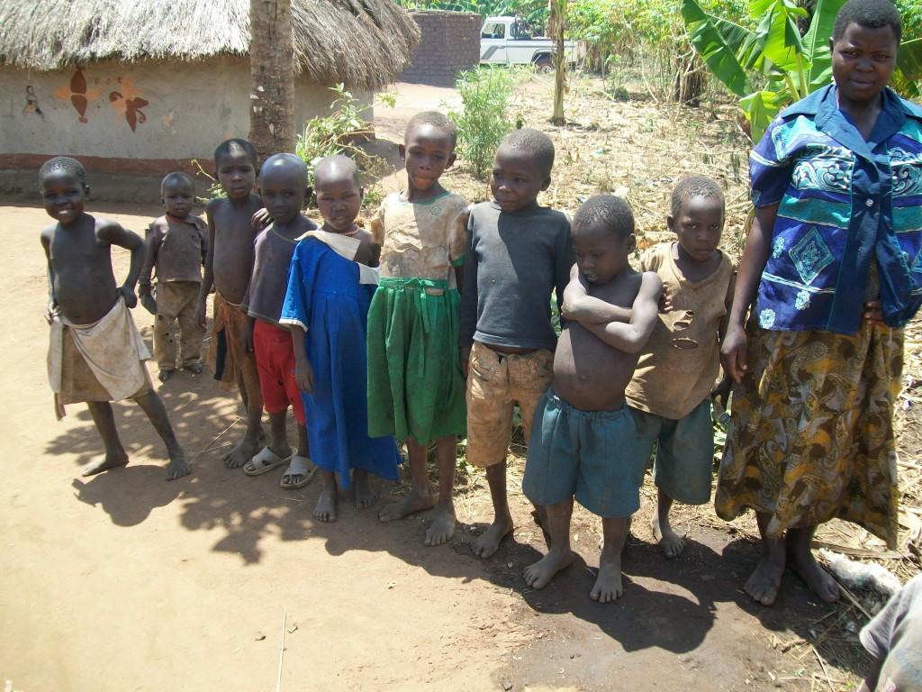 Photo of Nyakabale-Ausonzi