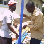 The Water Project: St. Angela School for Deaf and Blind -