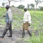 The Water Project: Wayaga Village -