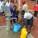The Water Project: SOS Children's Village -