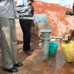 The Water Project: FAWE Girls School -