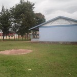 The Water Project: Sosio Polytechnic -