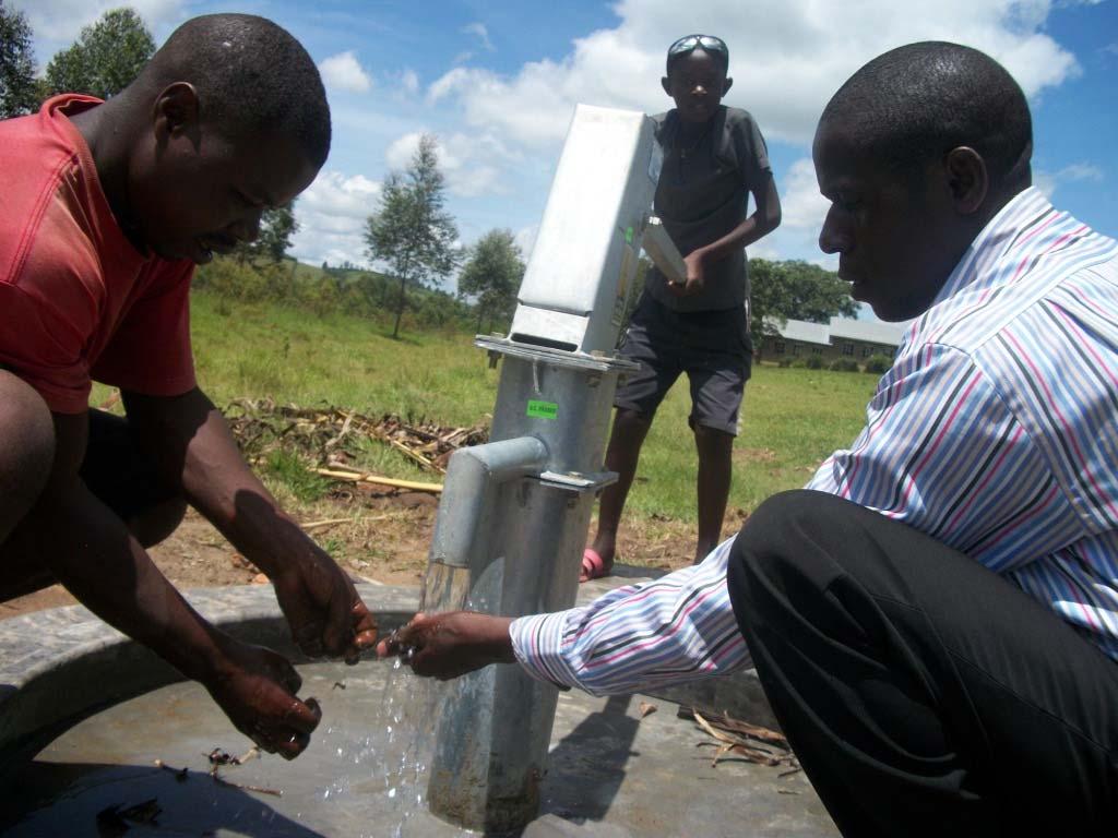 Photo of Nyakihanga , Ntungamo District, Uganda