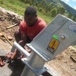 The Water Project: Nyakihanga , Ntungamo District, Uganda -