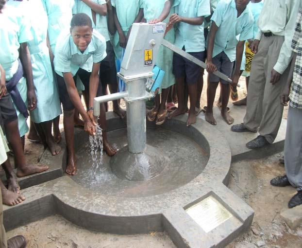 Photo of Kyabwato Primary School