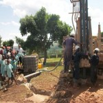 The Water Project: Kigarama Primary School Well -
