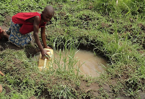 The Water Project : image001