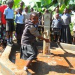 The Water Project: Care Compassion Children's Home - Site 2 -