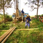 The Water Project: Nyabisindu Community Well -