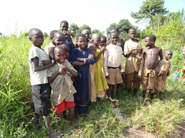 Photo of Nyakatiti Community Well