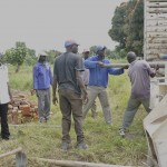 The Water Project: Bura Community Well -