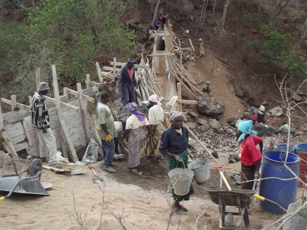 Photo of Kakai Community